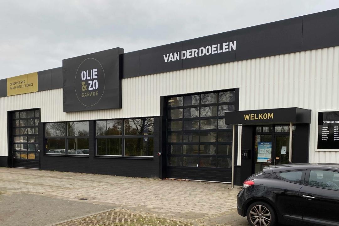 Olie&zo Van der Doelen-Schijndel
